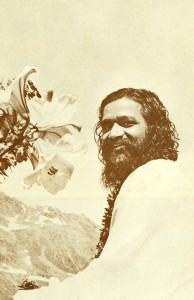 Махариши Махеш Йоги. 1962, Австрия