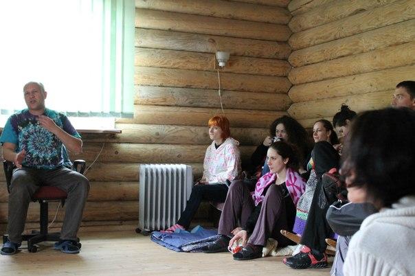 2 - 3 июня 2012 года, Куршская коса (4)