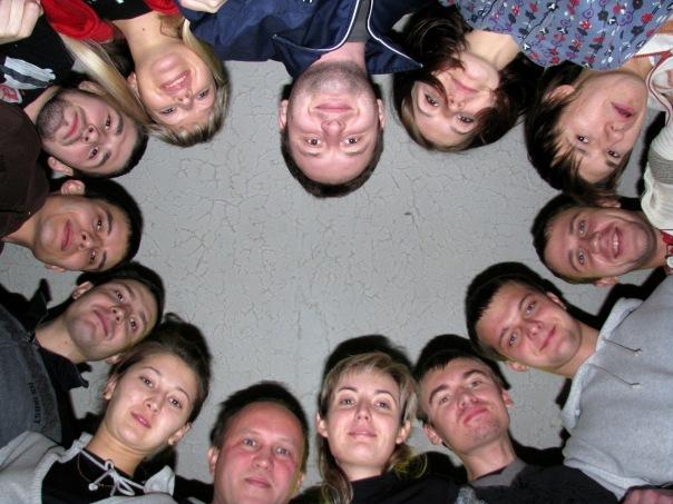 """27 - 28 ноября 2010 года,  ДК """"Цепрус"""""""